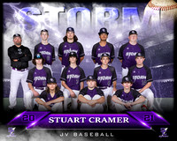 Stuart Cramer Baseball May 2021