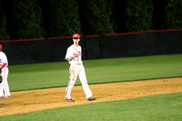 East Gaston at South Point Baseball Mar 2018