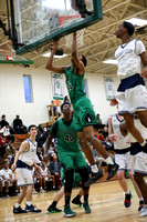 Ashbrook vs Hickory Ridge Holiday Hoops Basketball Tournament Dec 2018