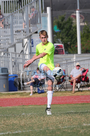 Tarheel Sports Photography | Gaston Christian vs East Gaston
